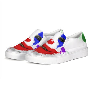 New Joker Slip-On Canvas Shoe