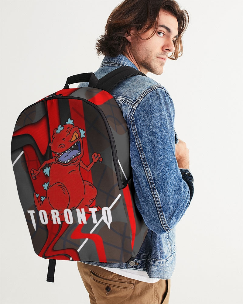 Toronto  Large Backpack