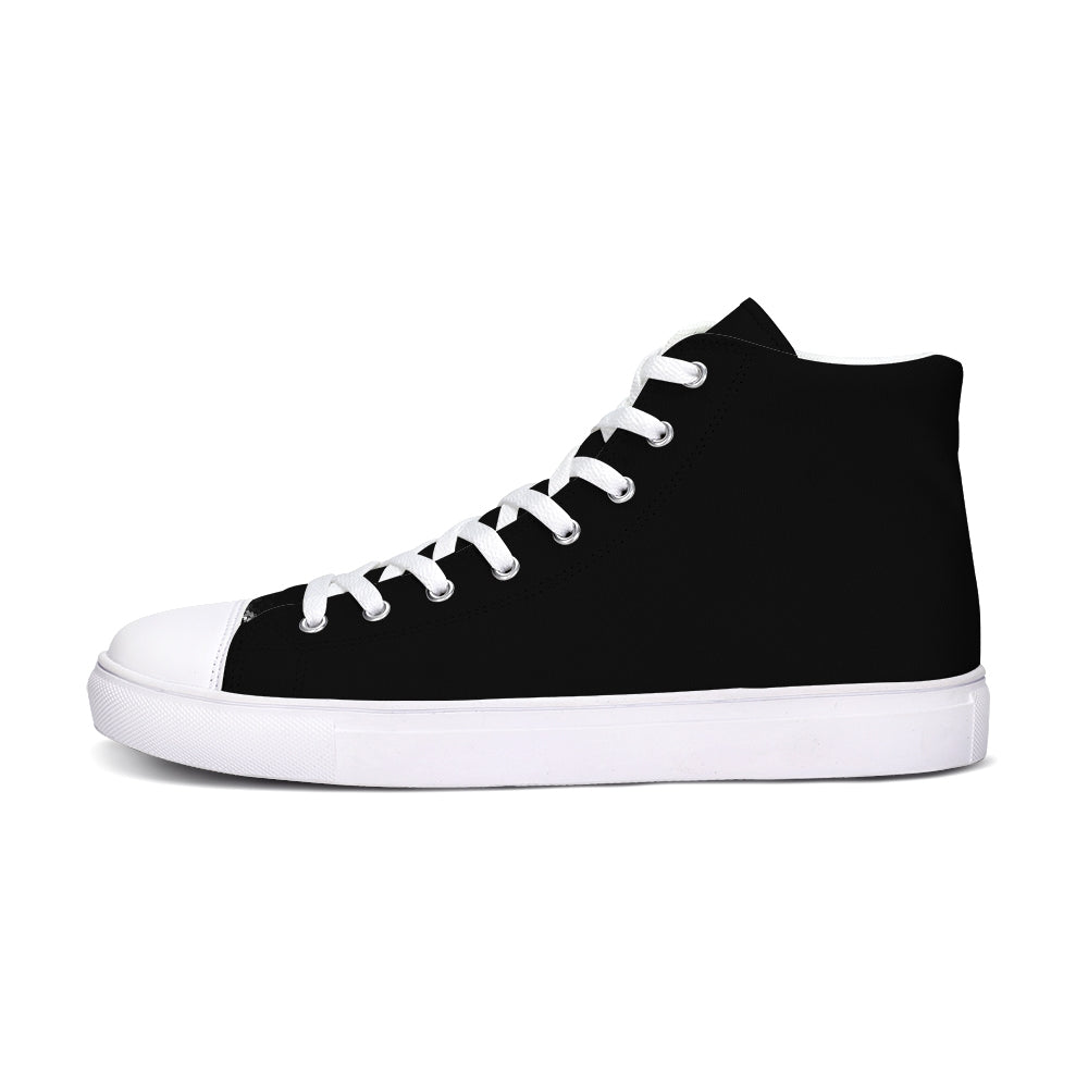 Essential Hightop Canvas Shoe