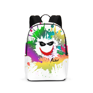 Smile Large Backpack