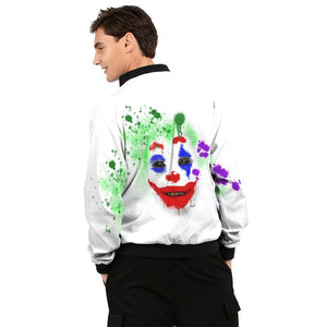 New Joker Men's Windbreaker