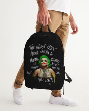 Mental Large Backpack