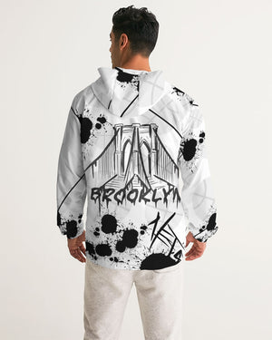 Brooklyn Men's Windbreaker