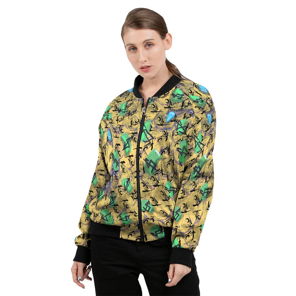 Cash Women's Jacket