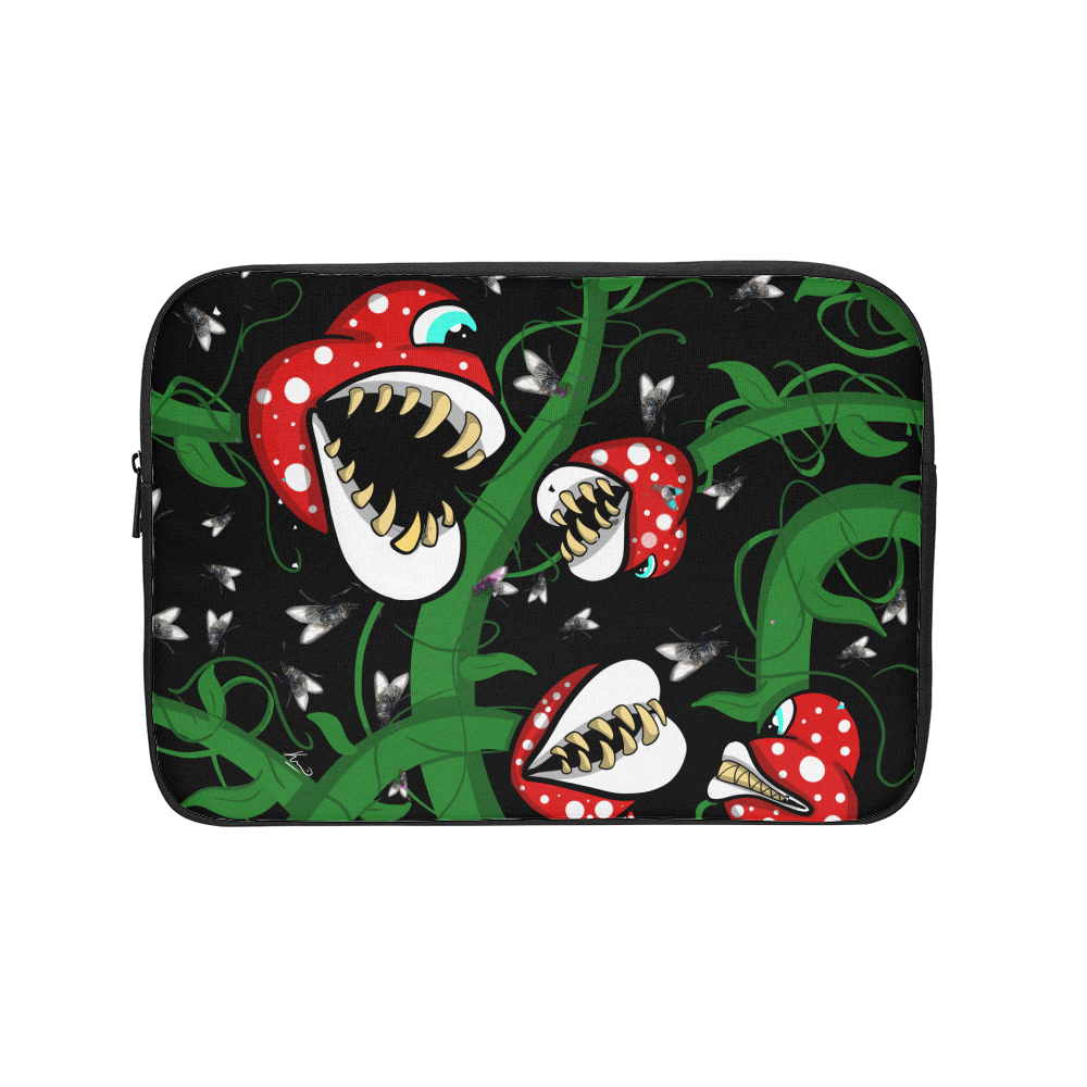 FlyTrap Laptop Sleeve