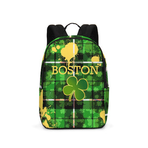 Boston Large Backpack