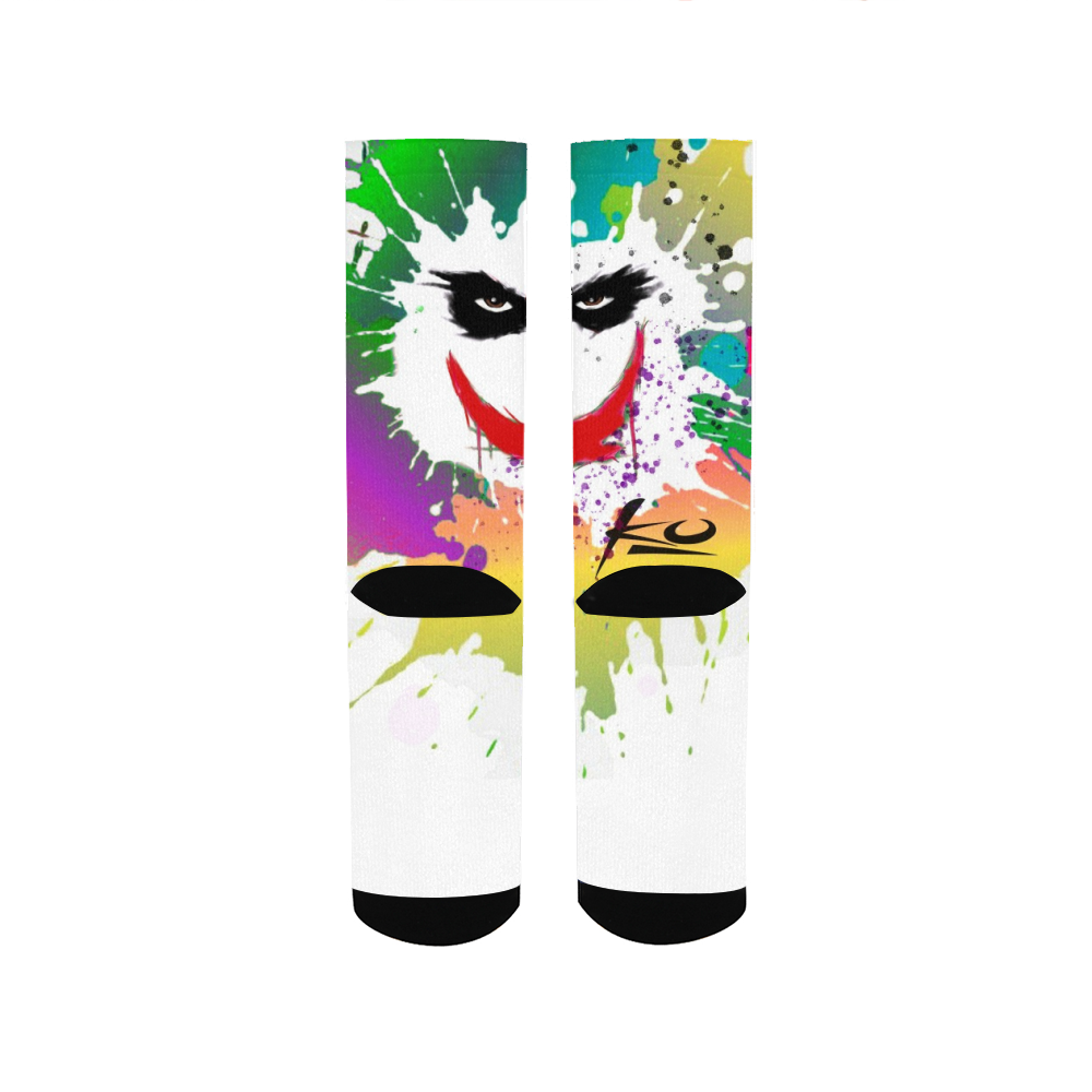 Smile Men's Socks