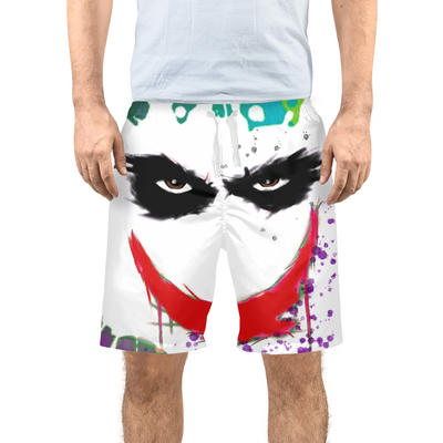 Smile Men's Swim Trunk