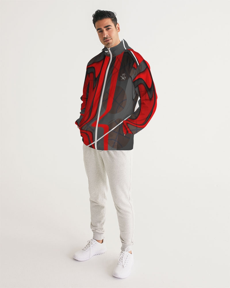 Toronto Men's Windbreaker