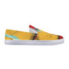 Hero Slip-On Canvas Shoe