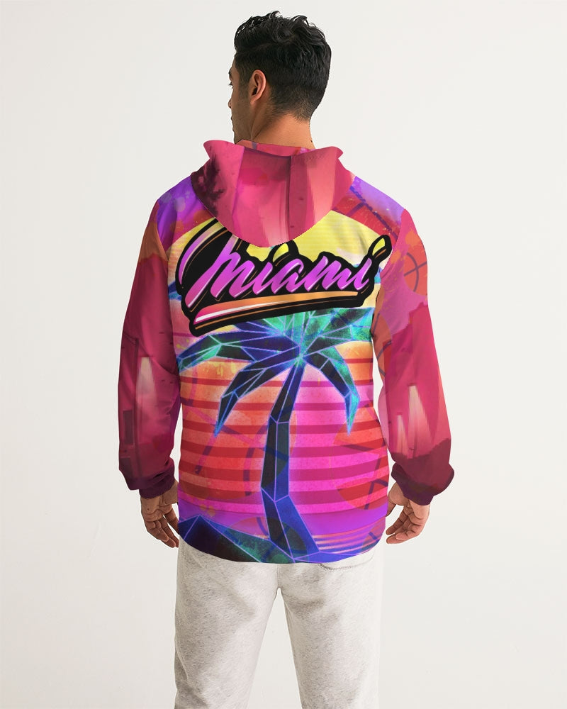 Miami Men's Windbreaker