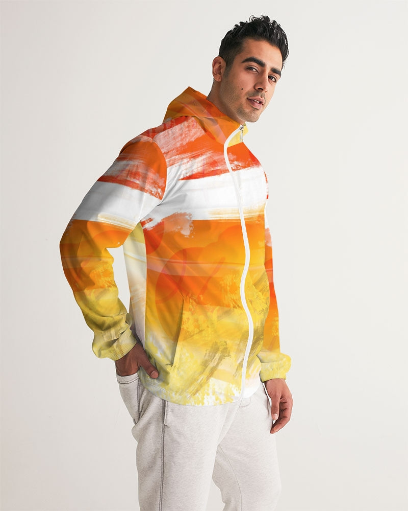 Atlanta Men's Windbreaker