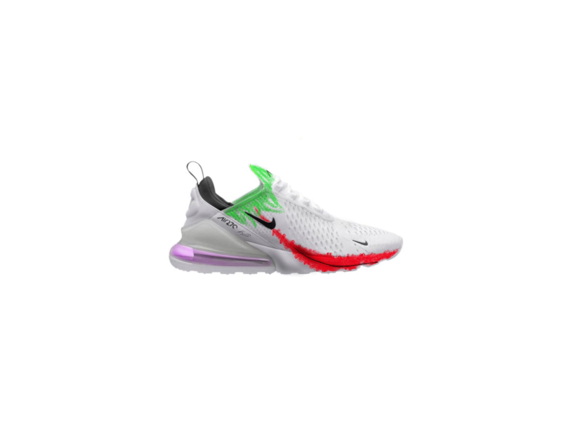 newest 84d46 07ced Joker Air Max 270