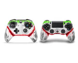 Joker Video Game Controller