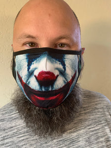 New Joker Mask