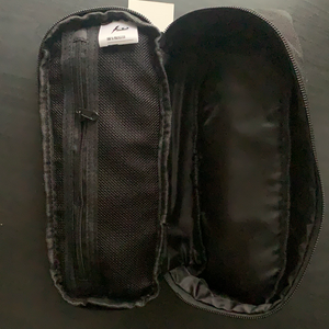 In Stock heart blossom pencil case