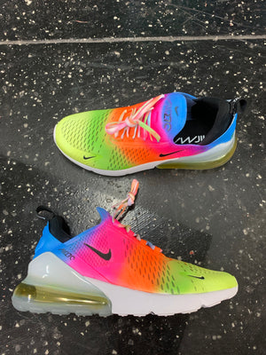Highlighter Airmax 270