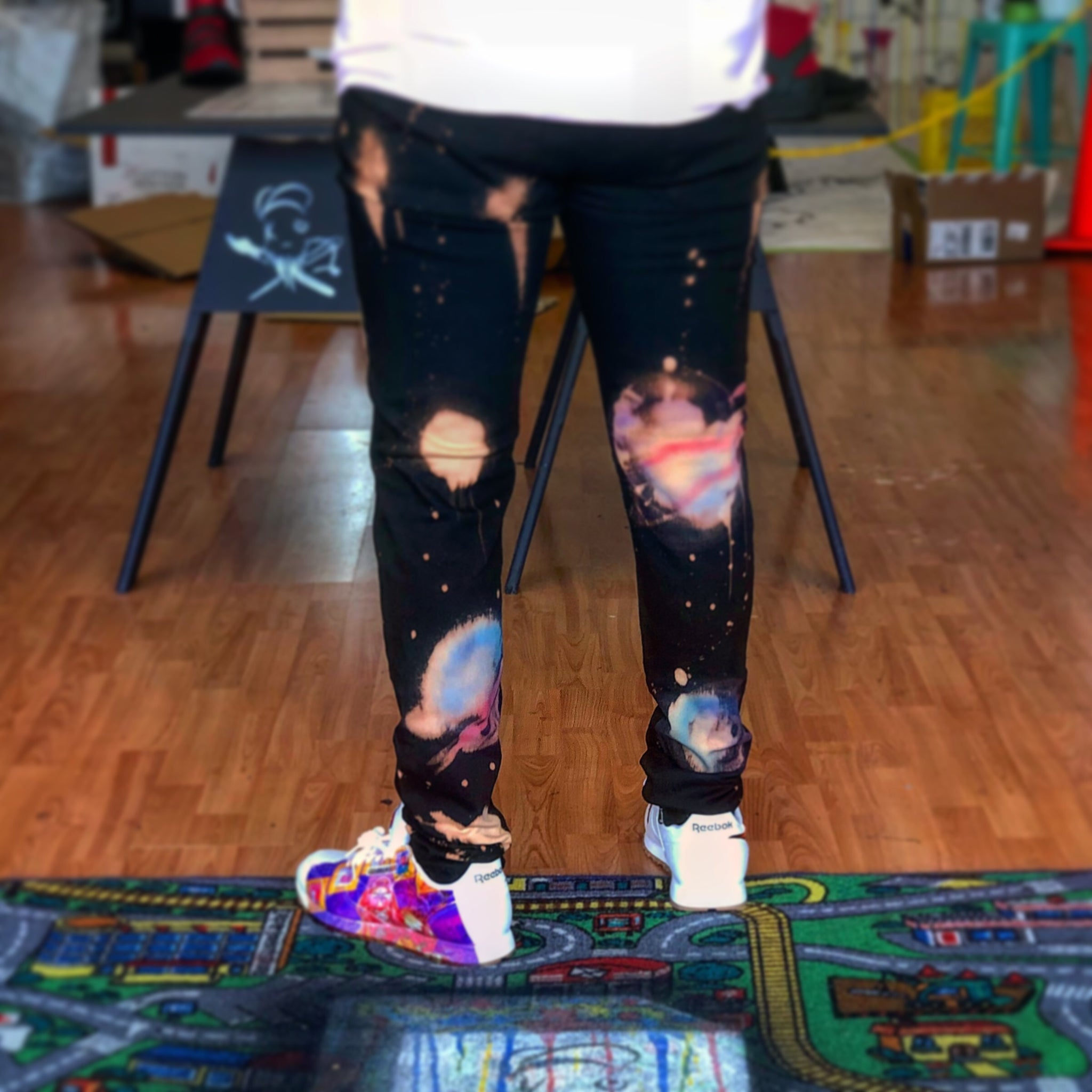 AstroWorld Joggers