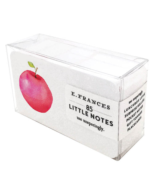 Big Apple Little Notes Pack