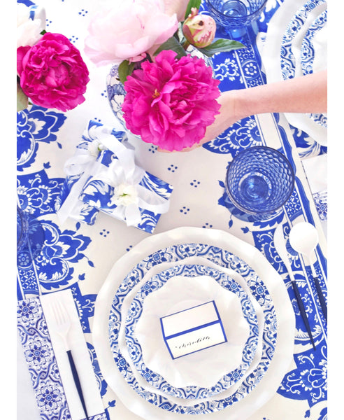 Arabesque Napkins