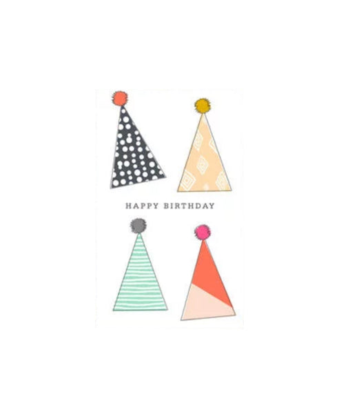 Birthday Party Hats - MINI