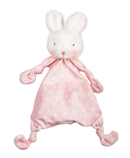 Blossom Knotted Bunny