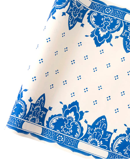 Frenchie Napkins - Silver