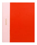 Classic Journal - Red