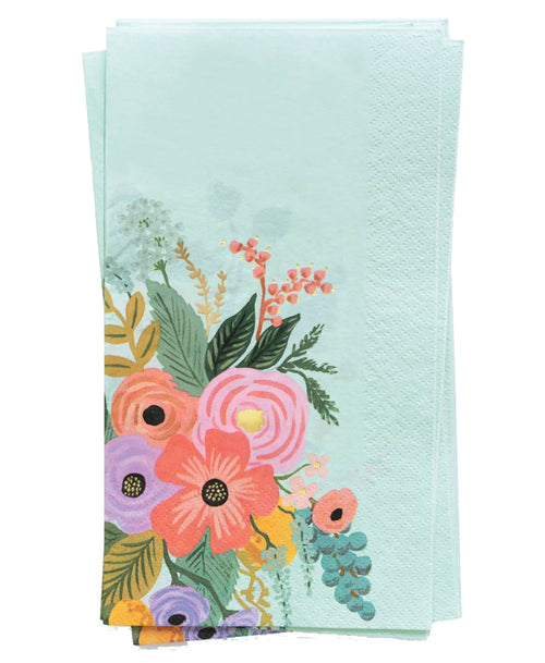 Garden Party Large Napkins