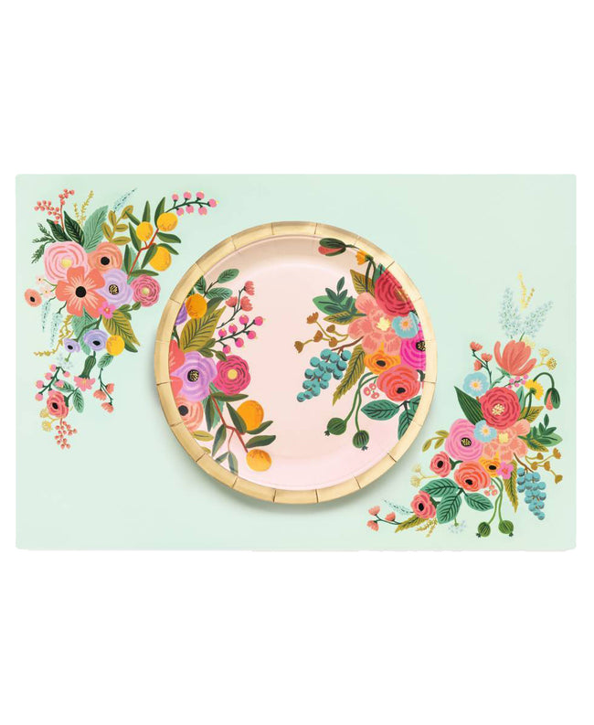 Garden Party Placemats