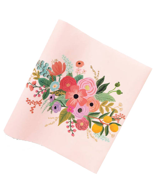 Garden Party Table Runner