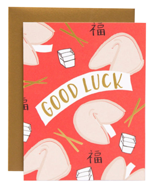 Good Luck Fortune