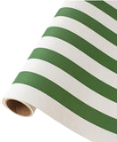 Classic Stripe Runner - Green