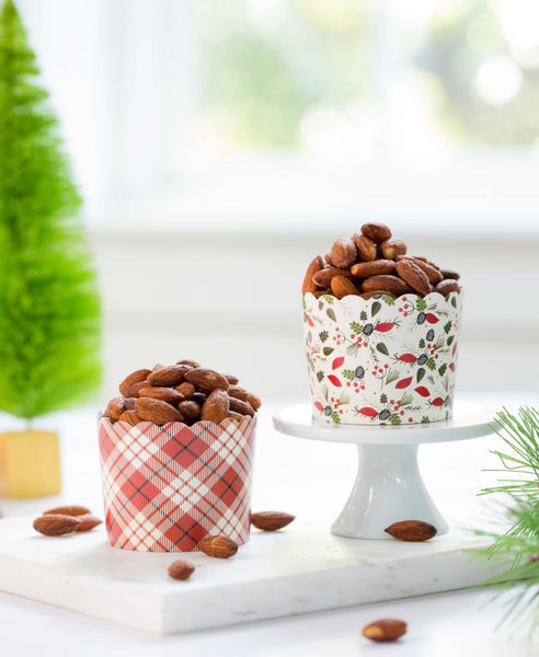 Holiday Cheer Food Cups