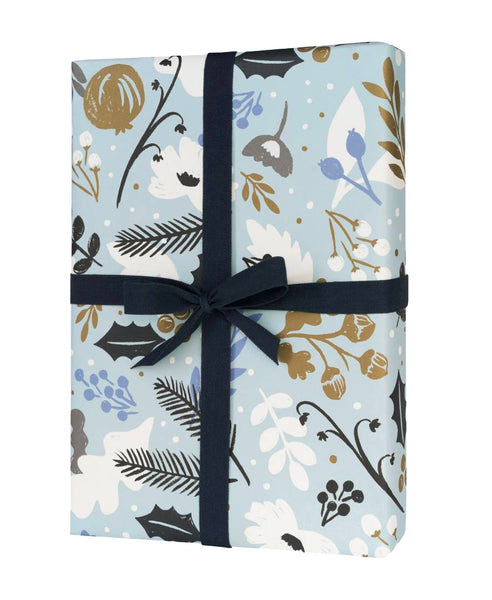 Holiday Sun Gift Wrap