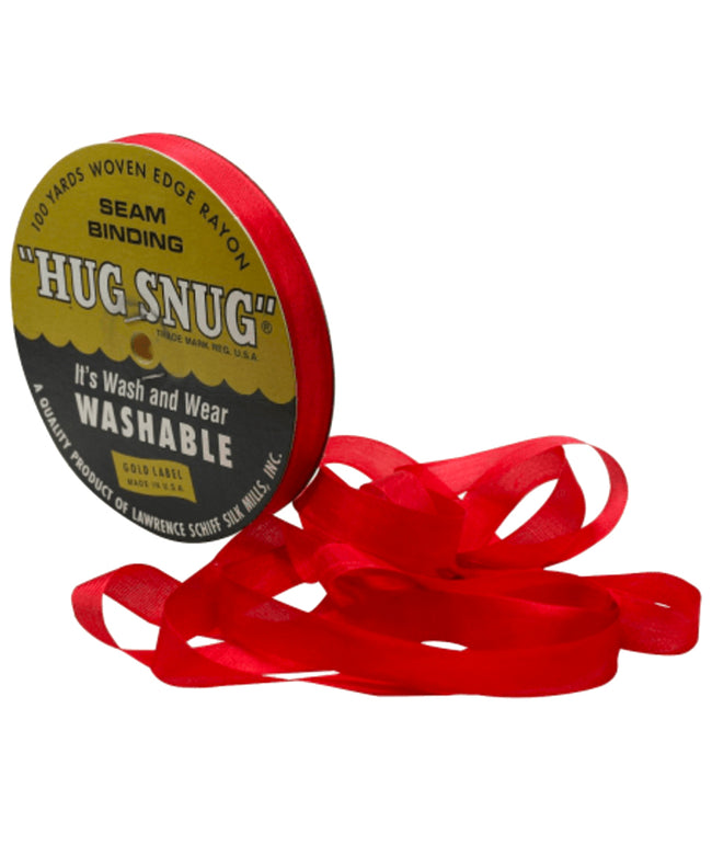 Hug Snug Ribbon (40+ colors available)