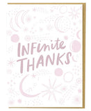 Infinite Thanks