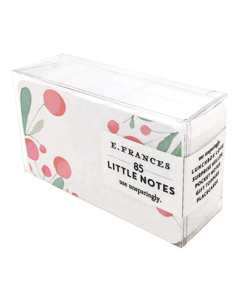 Jolly Berries Little Notes Pack