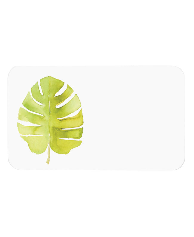 Tropical Leaf Little Notes Pack