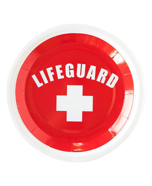 Lifeguard Small Plates