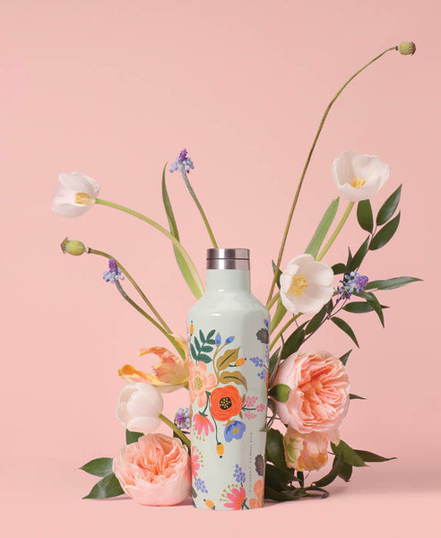 Canteen - Lively Floral