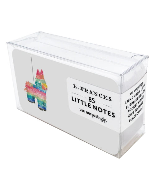 Piñata Little Notes Pack