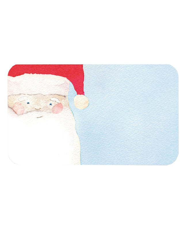 Santa Little Notes Pack