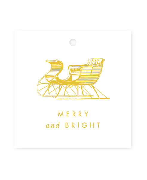 *The Paper House Gift Tags - Mixed Set