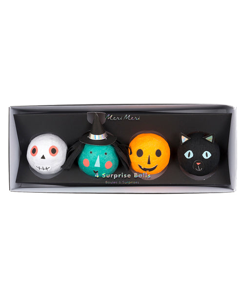 Spooky Surprise Balls