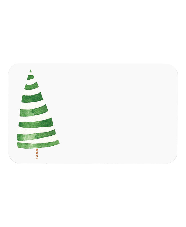 Striped Tree Little Notes Pack