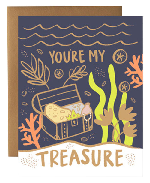 You're My Treasure