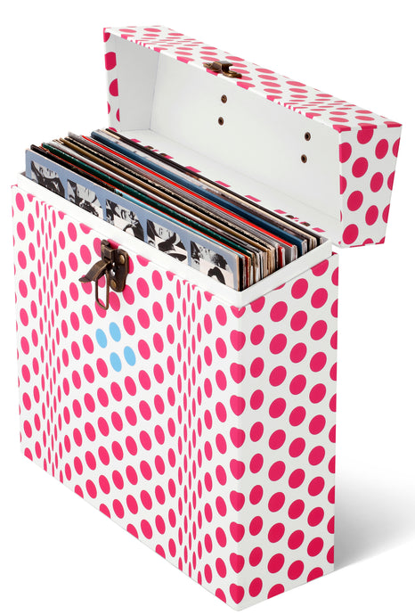 Break Pack - BP3305 - Folding Dots - LP Case