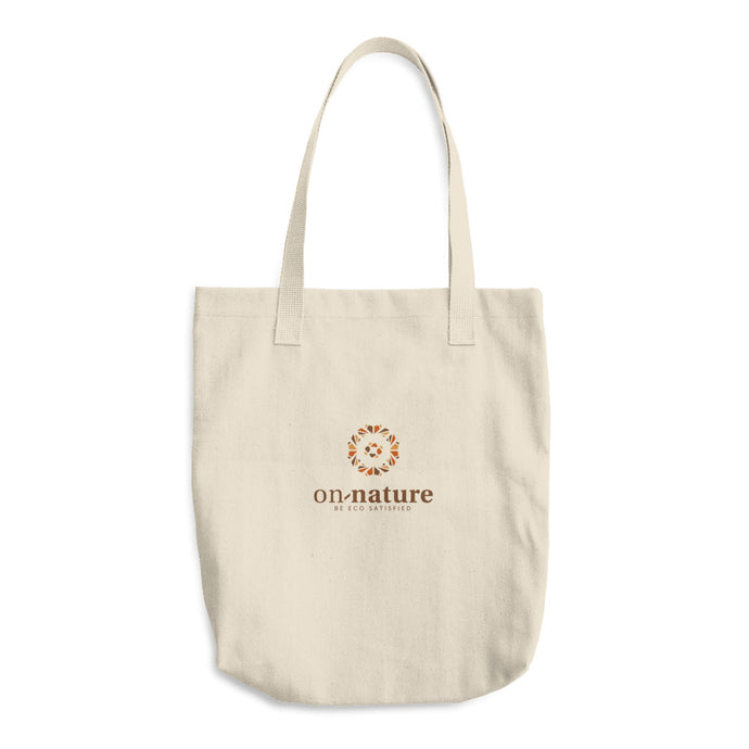 On Nature Cotton Tote Bag