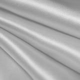 Alabaster colour fabric